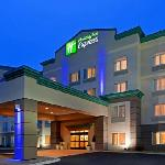 Foto di Holiday Inn Express Syracuse / Fairgrounds