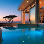 Lion's View - Penthouse by night