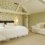Orles Barn - Superior Bedroom