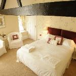 Orles Barn - Deluxe Room
