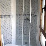 baños reformado  todo completo
