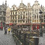Grand Place Brussels (3)