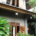 Bali Moon Exterior