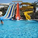 piscines loisir