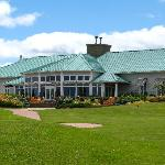 Resort Clubhouse