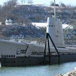 USS Requin Photo