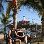 Mexico Caleta Playa