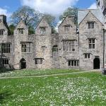 Donnegal Castle