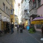 Lindau, A Most Beautiful City