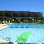 Fantastic Pool