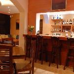 The Imperial Hostal - Restaurant Foto