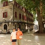 Foto de Hotel Platani