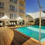 Hilton Cape Town City Centre Foto