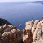 Foto di Residence-Club Odalys Les Hameaux de Capra Scorsa
