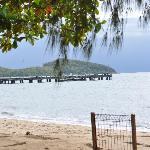 Palm Cove-dock