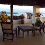 msafini balcony view