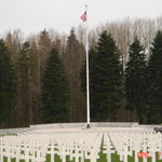 Ardennes American Cemetery and Memorial