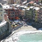 Vernazza, Cinque Terre (Excepcional!)