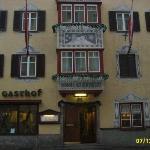 Hotel Gasthof Goldener Loewe
