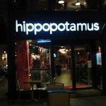 Photo of Hippopotamus Angers