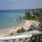 Our private beach getaway view Oracabessa Beach
