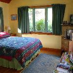 Photo de Purangi Gardens Accommodation