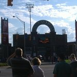 Bankers Life Fieldhouse Foto