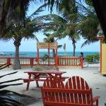 The Tropics (Caye Caulker, Belize)