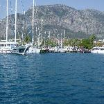 Göcek Boat Show 2010