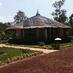 Photo de Nataya Roundhouse Coral Bay Resort