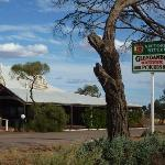 Glendambo Motel