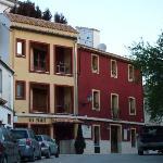 Foto de Hotel Els Frares