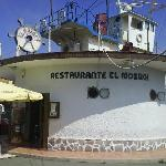 Photo of Restaurante El Mosqui