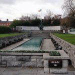 Garden of Remembrance Photo