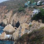 La Quebrada ภาพถ่าย