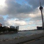 Macau Tower Convention & Entertainment Centre