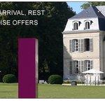 Love Hotel in Pontoise