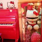 Chambre Hello Kitty 2..