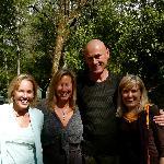 Leslie, Ashanna, Andrzej, Allegra