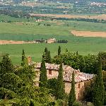 surrounding Umbria view