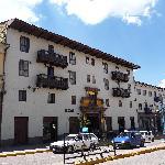 San Agustin El Dorado Hotel (Cusco, Peru)