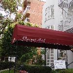 Claremont Hotel @2010