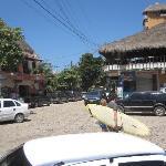 Town of Sayulia
