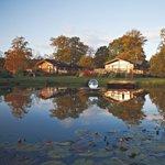 5 Star Luxury Lodges