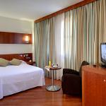 Monte Conquero Hotel
