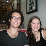 Luke & Sarah