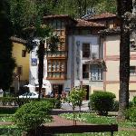 Photo of Gran Hotel Rural Cela