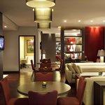 Club Rotana Lounge