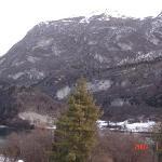 Vue du Club l'hôtel Lago di Tenno 1