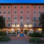 Grand Hotel Nizza et Suisse Foto